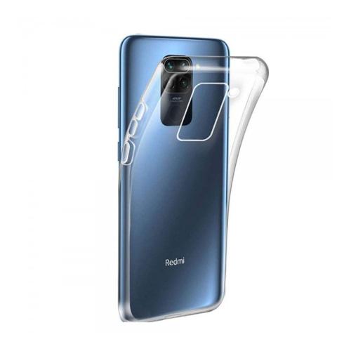 قاب ژله ای شفاف کوکو مناسب برای گوشی سامسونگ مدل Galaxy Note9