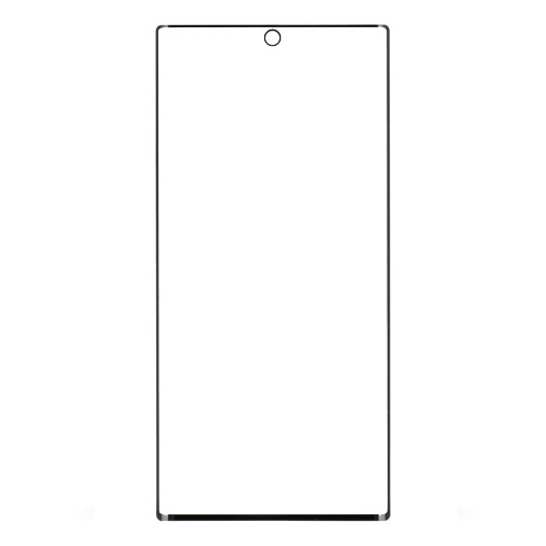 Full Screen Nano Glass For Samsung Galaxy Note 10