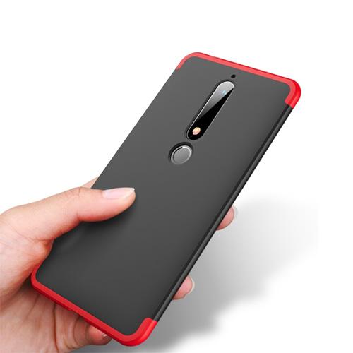 GKK 360 Full Case For Nokia 6.1