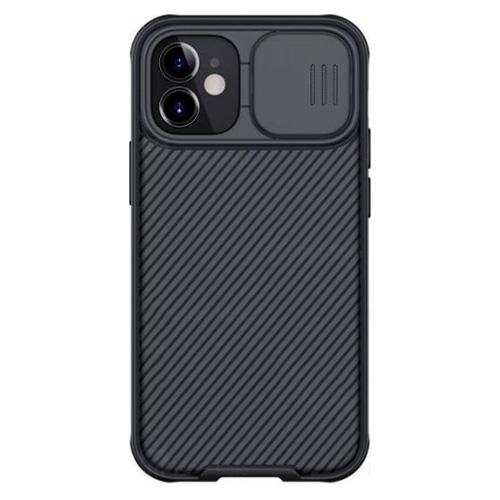 کاور محافظ لنز دوربین CamShield مناسب برای گوشی اپل مدل iPhone 12 mini