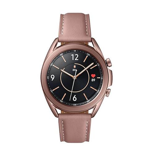 ساعت هوشمند سامسونگ مدل Galaxy Watch3