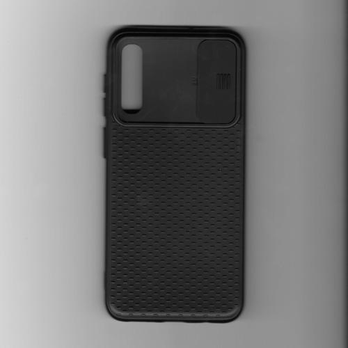کاور محافظ لنز دوربین CamShield مناسب برای گوشی سامسونگ مدل Galaxy A50