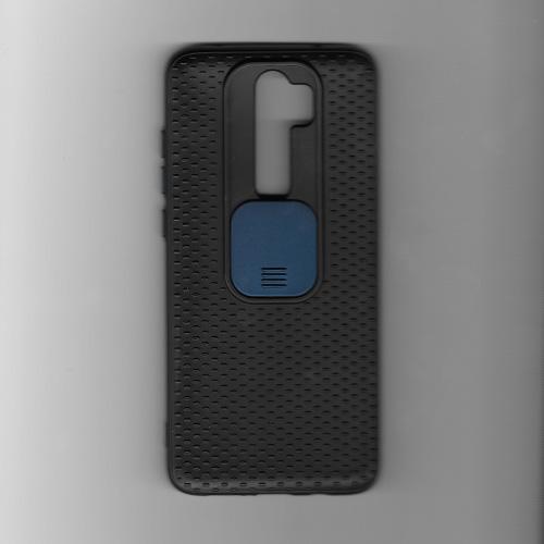 کاور محافظ لنز دوربین CamShield مناسب برای گوشی شیائومی مدل Redmi Note 8 Pro
