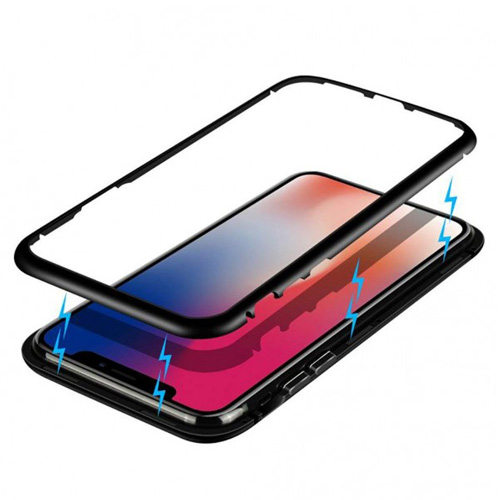 Apple iPhone XS Magnetic Case