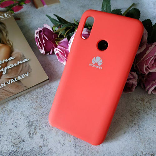 Honor 10 Lite Silicone Case Soft Touch