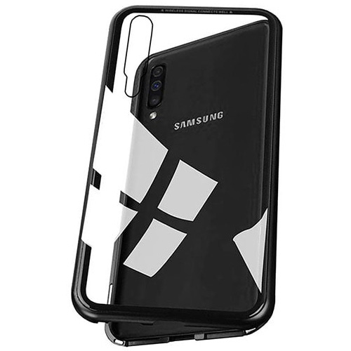 Samsung Galaxy A70s Magnetic Case