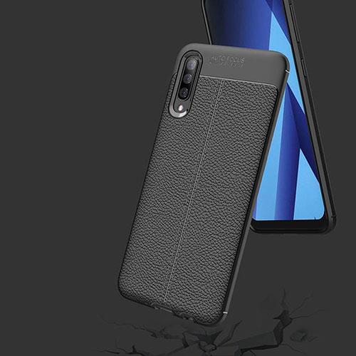 قاب ژله ای اتوفوکوس مدل Experience Ultimate مناسب برای گوشی سامسونگ Galaxy A70s