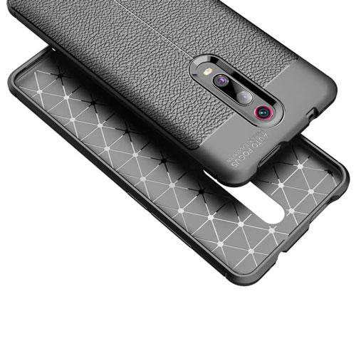 قاب ژله ای اتوفوکوس مدل Experience Ultimate مناسب برای گوشی شیائومی Redmi K20 Pro