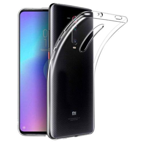 COCO Clear Jelly Case for Xiaomi Redmi K20 Pro