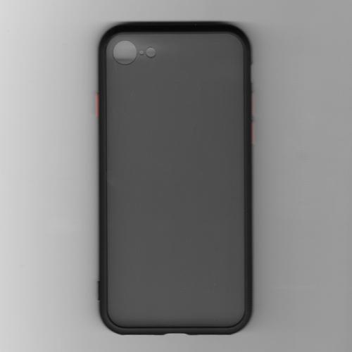 کاور محافظ گوشی اپل iPhone 6 مدل پشت مات
