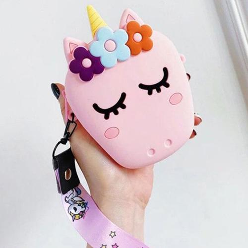 Unicorn Little Bag