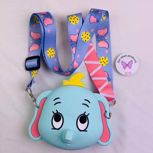 Elephant Little Bag