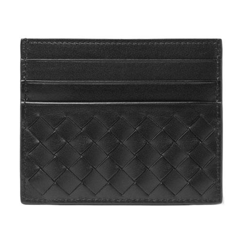 Polo Ravel Card Bag Braiding Texture