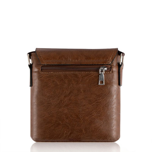 Leather Bag Jeep 1002