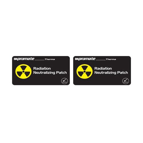 Promate Therma Duo Radiation Neutralizing Patch