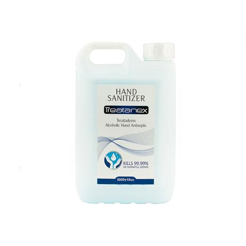 Treatanex 5L Quick Hand Sanitizer
