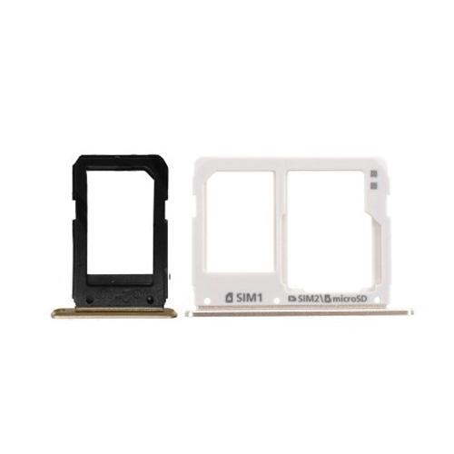 Sim Card Slot for Samsung Galaxy A3 2016