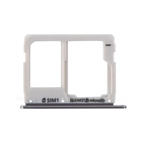 Sim Card 2 Slot for Samsung Galaxy S6