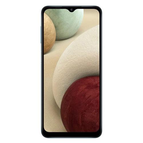 گوشی موبایل سامسونگ Galaxy A12 ظرفیت 128 گیگابایت و  رم 6 گیگابایت
