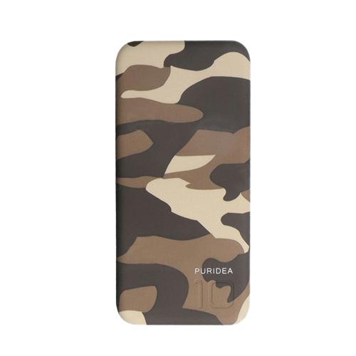 Puridea S3 Camouflage 15000mAh Power Bank