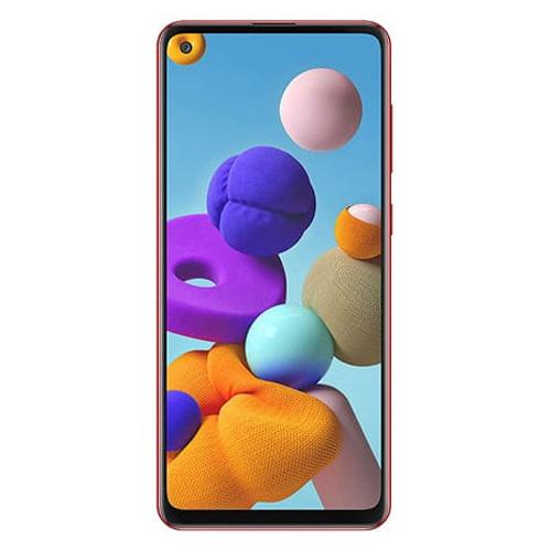 گوشی موبایل سامسونگ Galaxy A21s ظرفیت 64 گیگابایت و  رم 6 گیگابایت