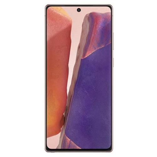 گوشی موبایل سامسونگ Galaxy Note 20 ظرفیت 256 گیگابایت و  رم 8 گیگابایت
