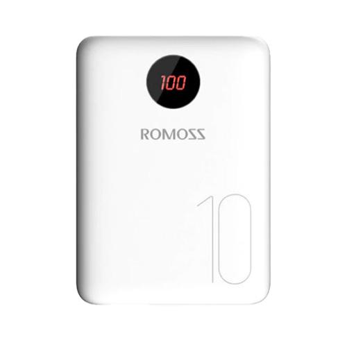 پاور بانک روموس مدل OM10 ظرفیت 10000 میلی آمپر ساعت
