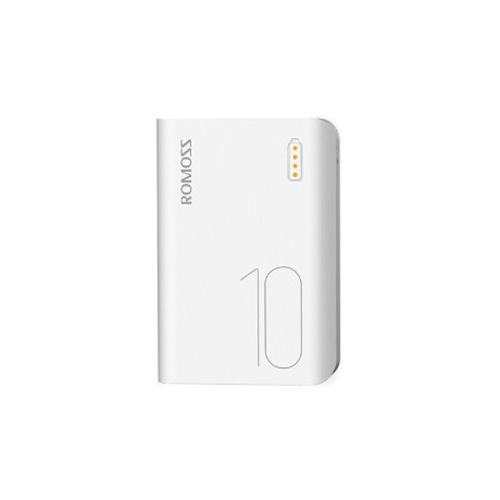 پاور بانک روموس مدل Sense 4 mini PPH10 ظرفیت 10000 میلی آمپر ساعت