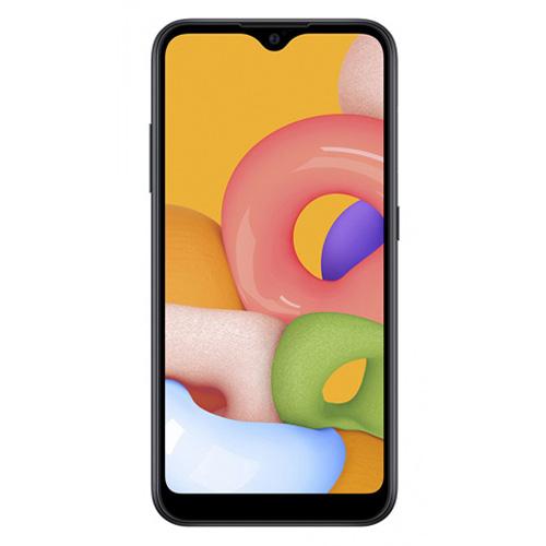 گوشی موبایل سامسونگ Galaxy A01 ظرفیت 16 گیگ و  رم 2