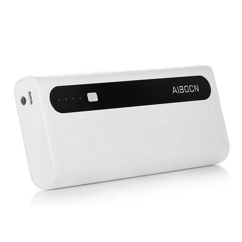 پاور بانک پاوراد مدل AiBocn WX010 ظرفیت 10000 میلی آمپر ساعت