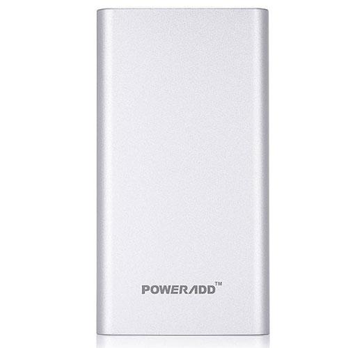 پاور بانک پاوراد مدل Pilot 2GS MP-131003SL ظرفیت 10000 میلی آمپر ساعت