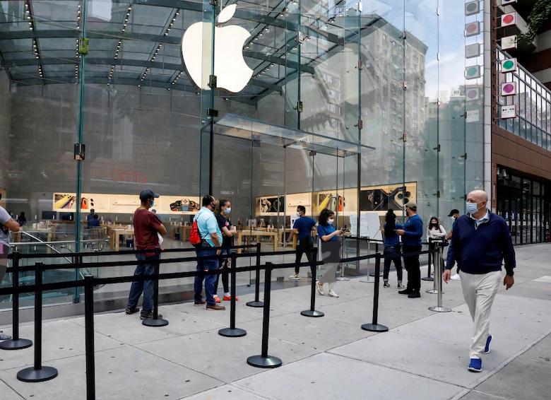 اپل چه محصولاتی را درمراسم بهار 2021 رونمایی خواهد کرد؟