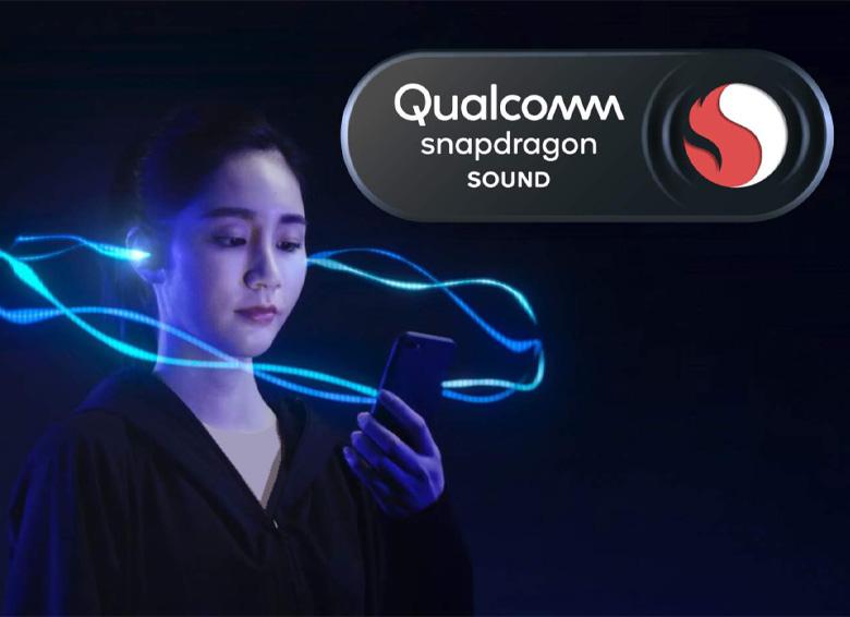 کوالکام تکنولوژی Snapdragon Sound را معرفی کرد