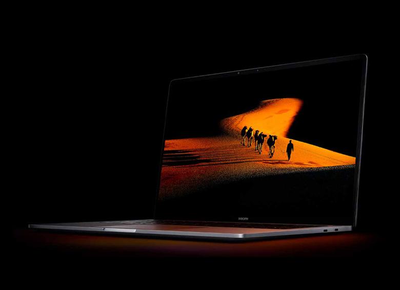 لپتاپهای جدید شیائومی در دو نوع Core i5 و Core i7 معرفی شدند