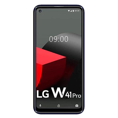 گوشی موبایل الجی مدل W41 Pro