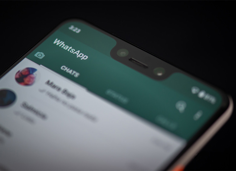 انتقال چت واتساپ بین iOS و اندروید