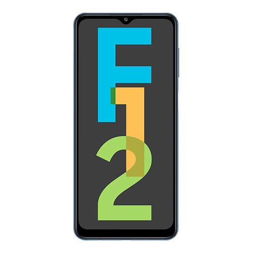 گوشی موبایل سامسونگ Galaxy F12