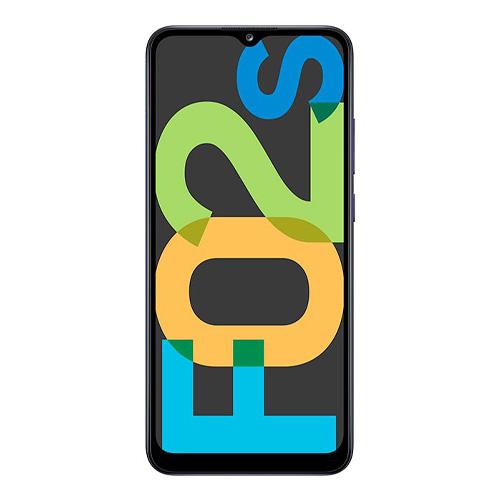 گوشی موبایل سامسونگ Galaxy F02s
