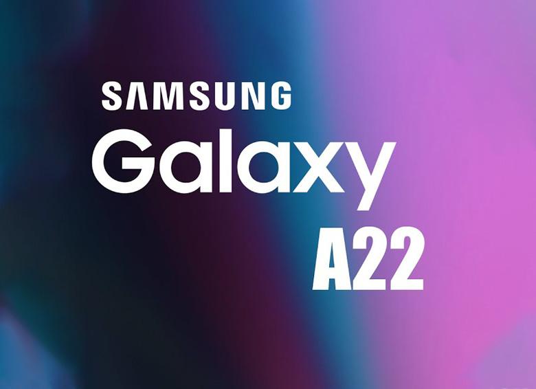 افشای تصاویر سامسونگ Galaxy A22 پیش از معرفی