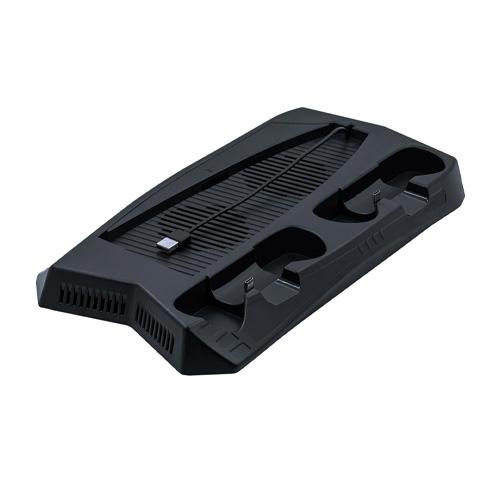استند خنک کننده عمودی و شارژر KJH مخصوص PS5