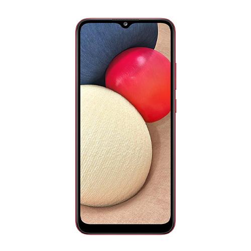 گوشی موبایل سامسونگ Galaxy A02s ظرفیت 64 گیگابایت رم 4 گیگابایت