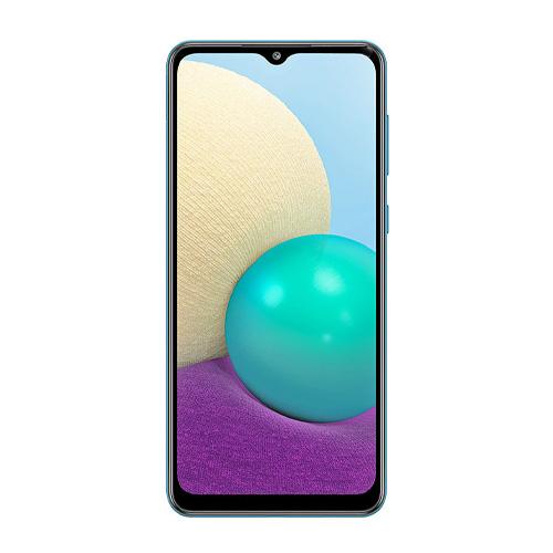 گوشی موبایل سامسونگ مدل Galaxy A02 ظرفیت 64 گیگابایت و  رم 3 گیگابایت