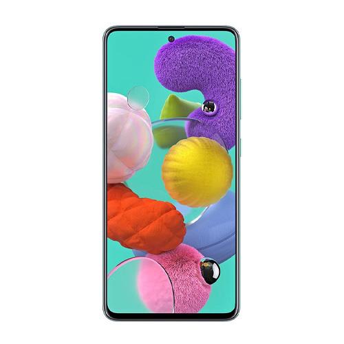 گوشی موبایل سامسونگ  Galaxy A51 ظرفیت 256 گیگابایت و  رم 8 گیگابایت