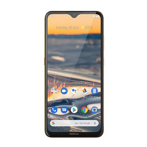 گوشی موبایل نوکیا 5.3 ظرفیت 64 گیگابایت و رم 4 گیگابایت