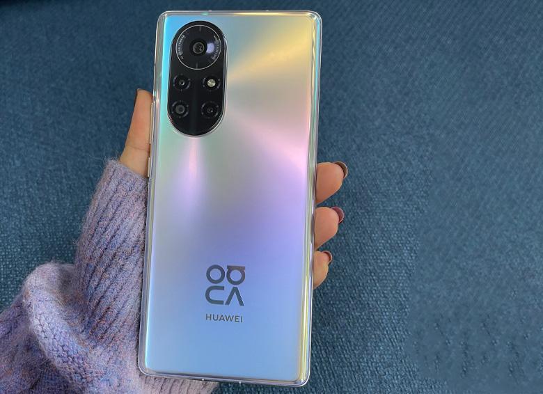 گوشی هوآوی Nova 8 Pro 4G رسماً معرفی شد