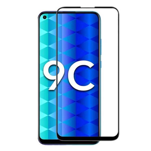 محافظ صفحه تمام چسب گوشی موبایل Honor 9C