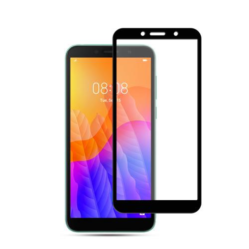 محافظ صفحه تمام چسب گوشی موبایل Huawei Y5p