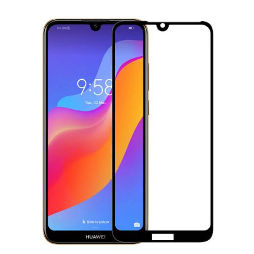 محافظ صفحه تمام چسب گوشی موبایل Huawei Y6s