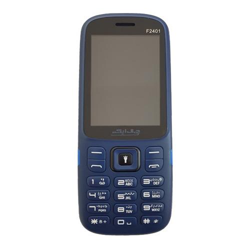 گوشی موبایل جی ال ایکس F2401 دوسیم کارت