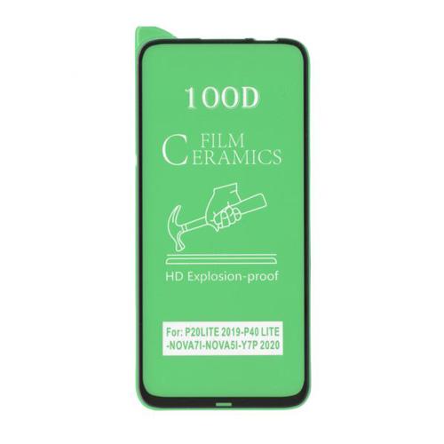 گلس سرامیکی گوشی هوآوی Y7p 100D